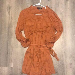 Forever 21 Tunic/ Dress